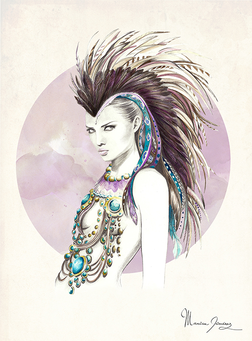 Lady Sioux