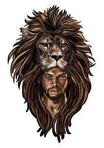 Lion_man_head
