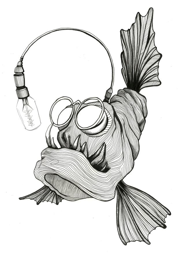 light fish