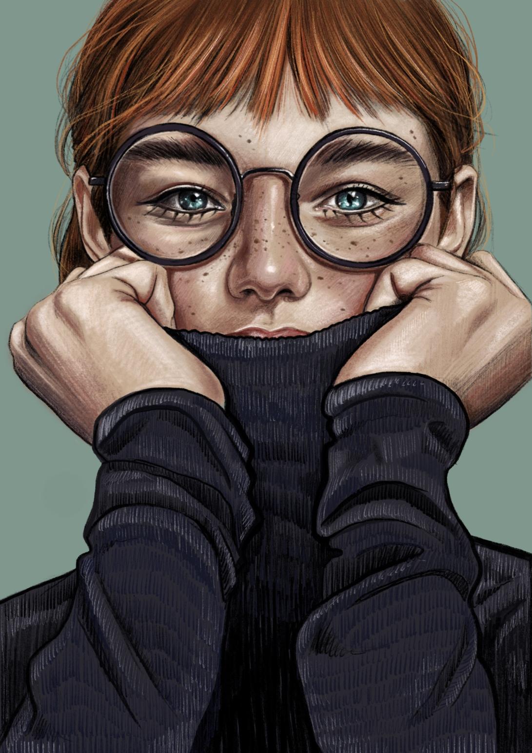 Portrait_I